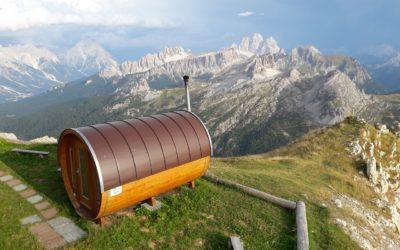 10 Stunning Sauna Pictures