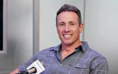 Chris Cuomo is using Sauna to Help Recover from COVID-19