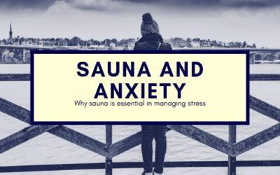 Sauna and Anxiety