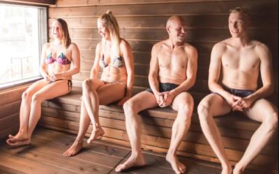 Saunas Added to UNESCO Heritage List