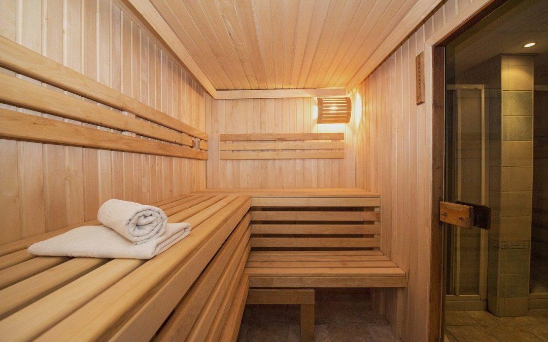 Recent Studies Conclude Sauna Prevents High Blood Pressure