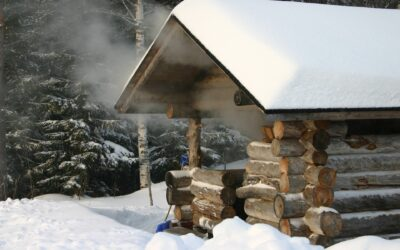 The Benefits  of Having a Sauna During Covid Lockdowns