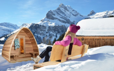Why Use a Sauna in the Winter?