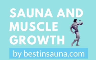 Sauna and Muscle Growth